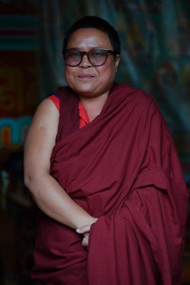 Ani Ngawang Dekar