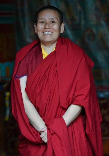 Ani Ngawang Pal
