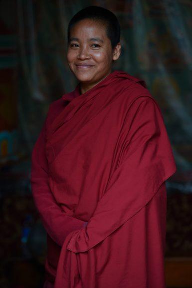 Ani Sangay Zam