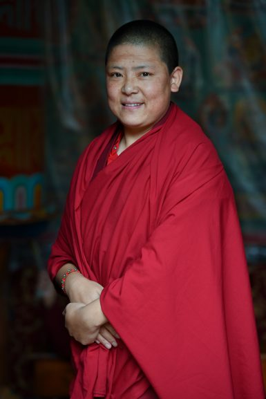 Ani Thinley Wangmo
