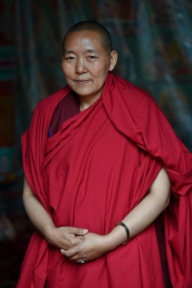 Ani Tshering Lhamo
