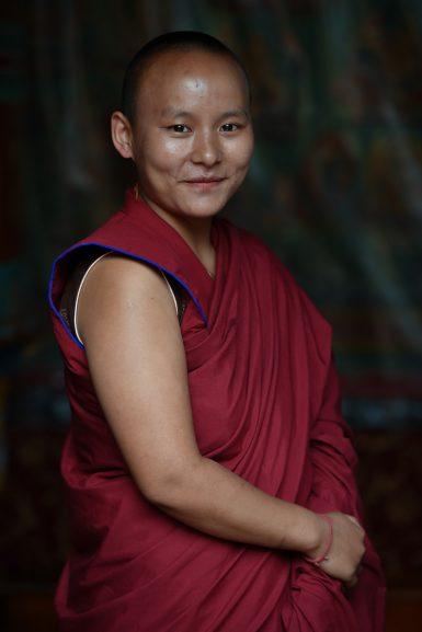 Ngawang Tenzin Lhamo