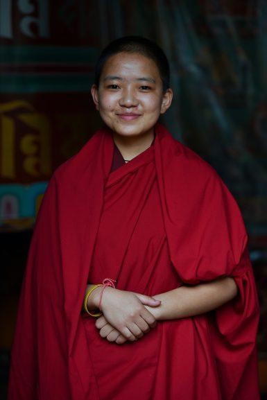 Ngawang Yeshey Pelmo