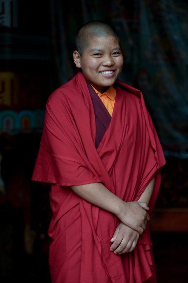 Yangchen Pal