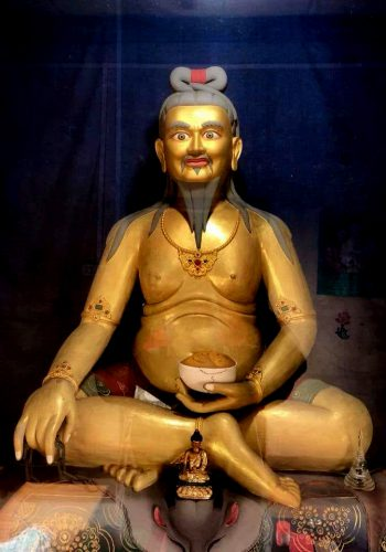 Drupthob Thangtong Gyalpo