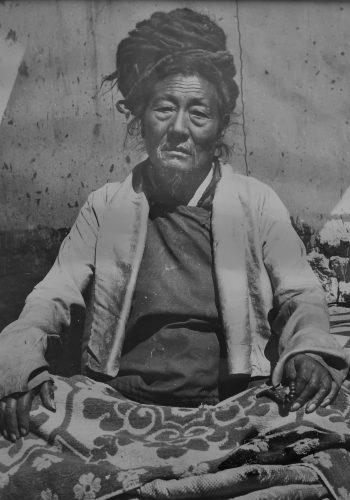 Rikhey Jadrel Rinpoche